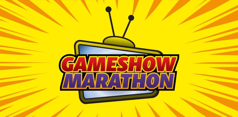 Gameshow Marathon Team Building Event