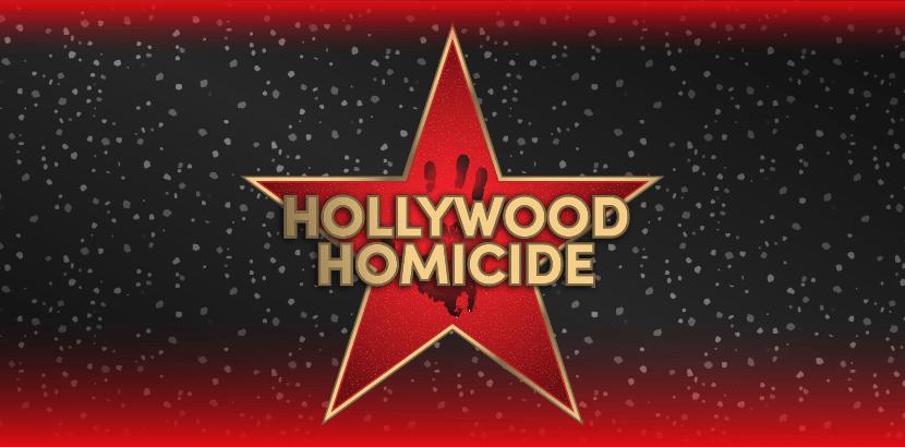 Hollywood Homicide Murder Mystery