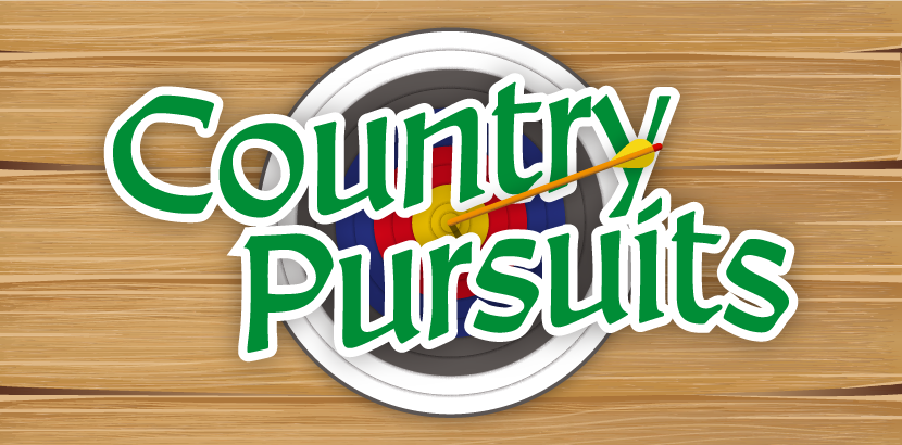 Country Pursuits Team Building