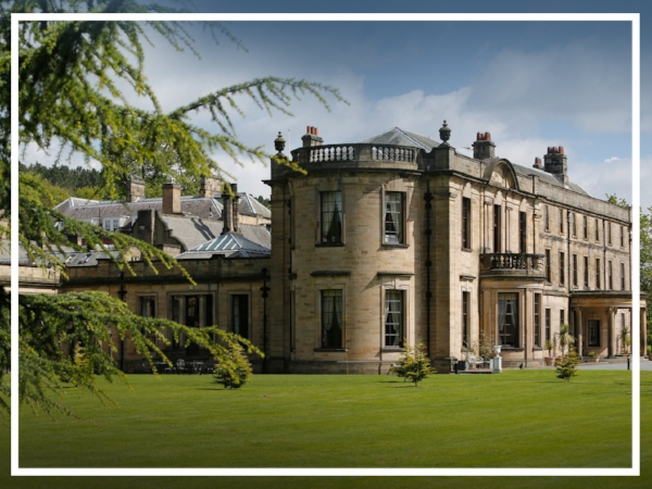 Beamish Hall - 4* Country House HotelBeamish Hall is a stunning country house hotel and one of the North East's most popular and luxurious venues. Surrounded by 24 acres of beautiful wooded parkland, Beamish Hall is the perfect retreat for your team building event.