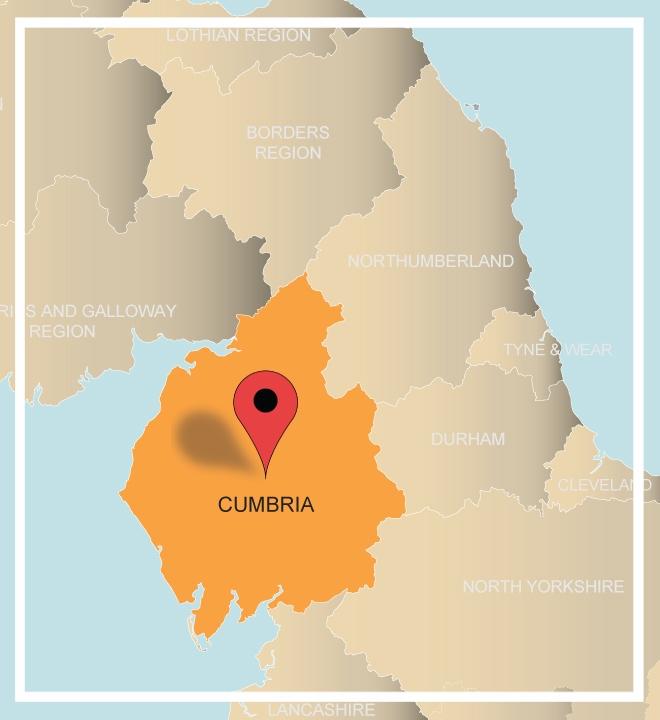 Team Building Cumbria
