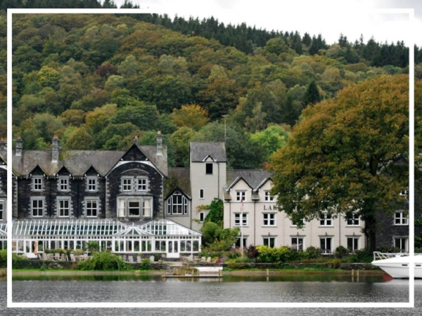 Lakeside Hotel & Spa - 4* Hideaway HotelWith so many delights at Lakeside, you may well find that you never want to leave. This peaceful haven enjoys an idyllic setting at the southern tip of Lake Windermere. Complete with exclusive pool and spa, Lakeside has become a much loved destination in its own right.