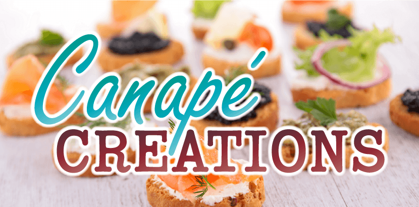Canape Creations Team Building