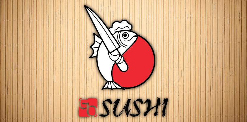 Go Sushi Team Building Event