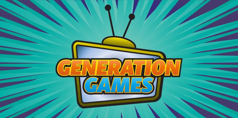 Generation Games Team Building