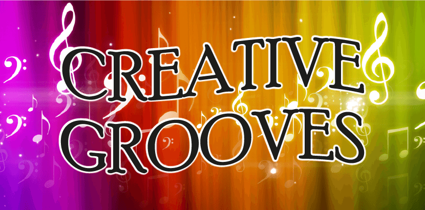 Creative Grooves Team Building Event