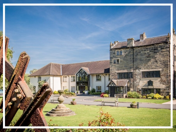 Priest House by the River - Country House HotelThe Priest House Hotel is a luxurious 4-star property located near the centre of Castle Donington. Picturesque and peaceful, though close to transport networks, all of the meeting and conference rooms offer a traditional heritage feel.