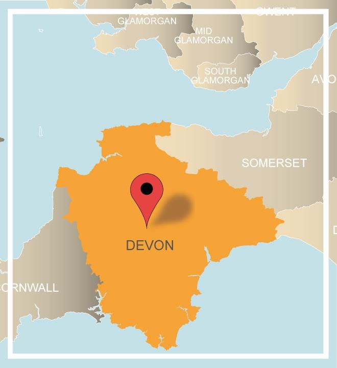 Team Building Devon