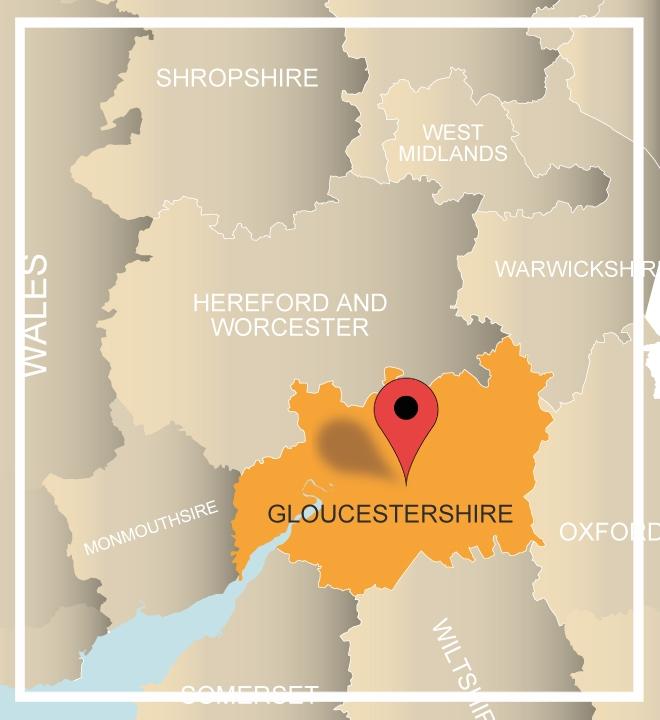 Team Building Gloucestershire