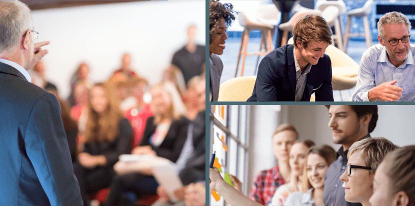 Leadership Insights Team Development Workshop Photos