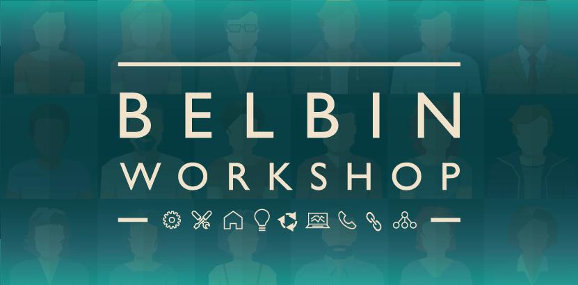 Belbin Team Development Workshop