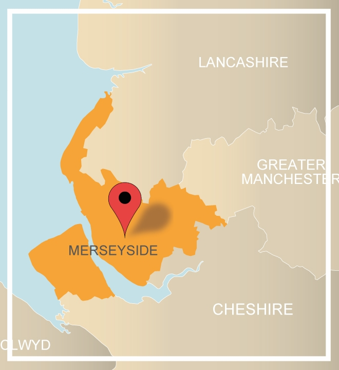 Team Building Merseyside