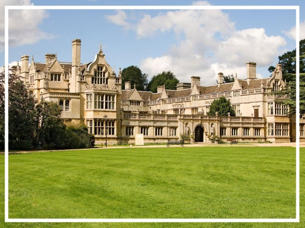 Rushton Hall - 4* HotelWith its magnificent 16th century facade and tranquil grounds, Rushton Hall is a Grade I Listed four star venue featuring a three AA rosette restaurant and indulgent Spa facilities, all set amidst lush green countryside.