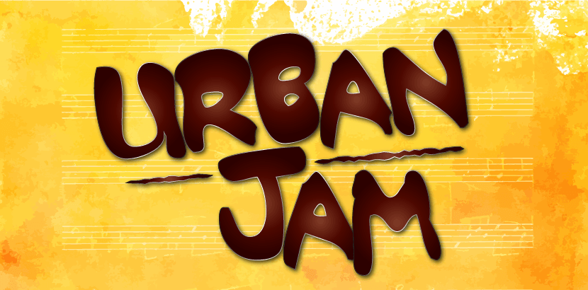 Urban Jam Team Building Event