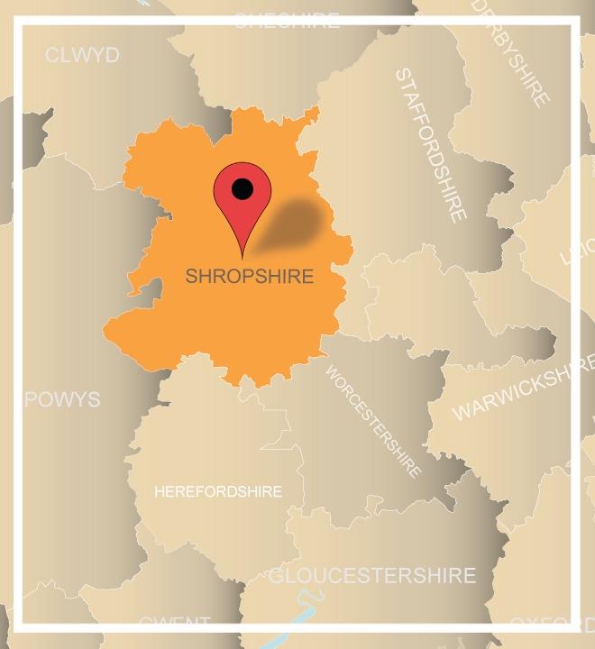 Team Building Shropshire