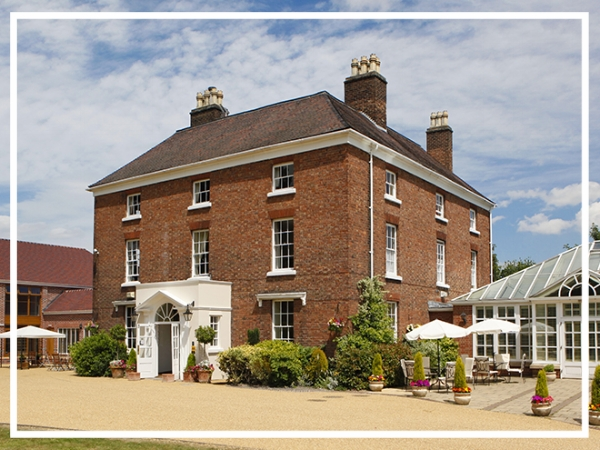 Hadley Park House - 4* HotelThis venue may be located on the edge of Telford, but from the moment you turn into the hotel driveway, you'll notice that Hadley Park House has a distinct rural feel. With 22 luxury bedrooms and plenty of flexible meeting space, this venue is ideal.