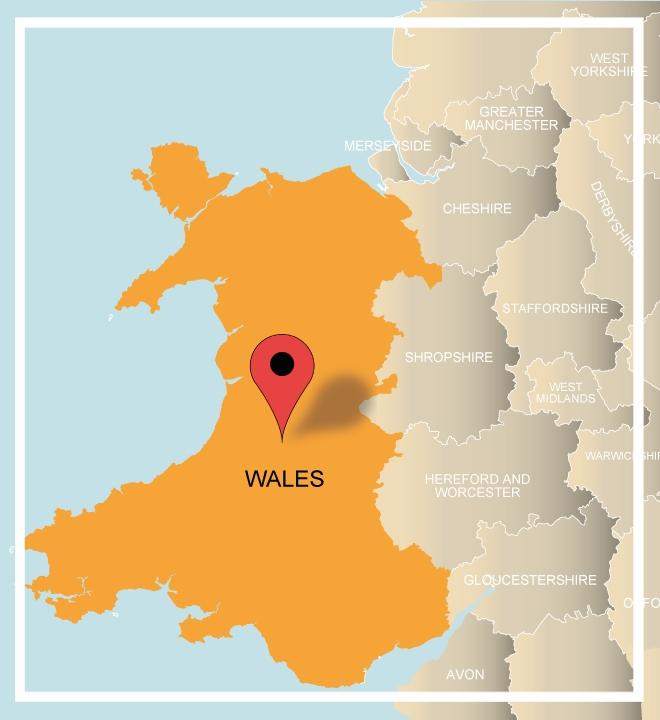 Team Building Wales