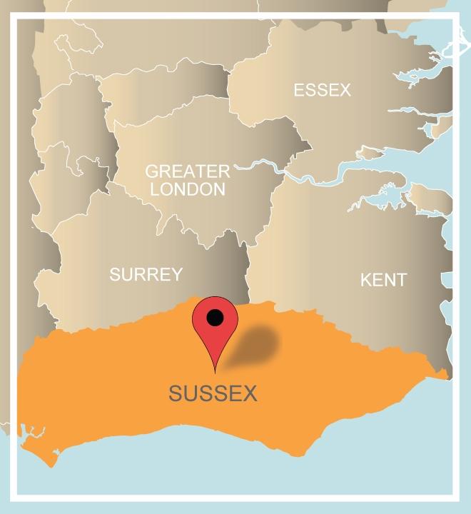 Team Building Sussex