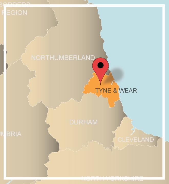 Team Building Tyne and Wear
