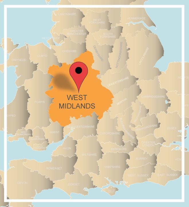 Team Building The West Midlands