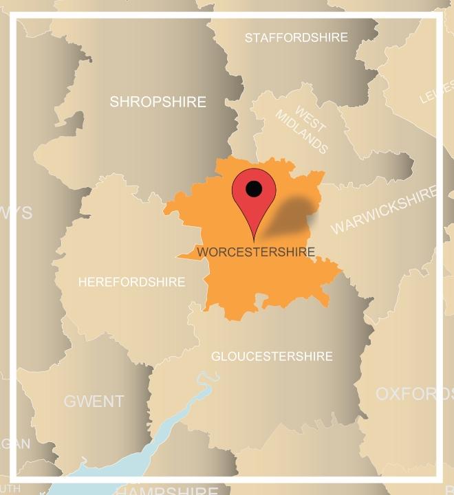 Team Building Worcestershire