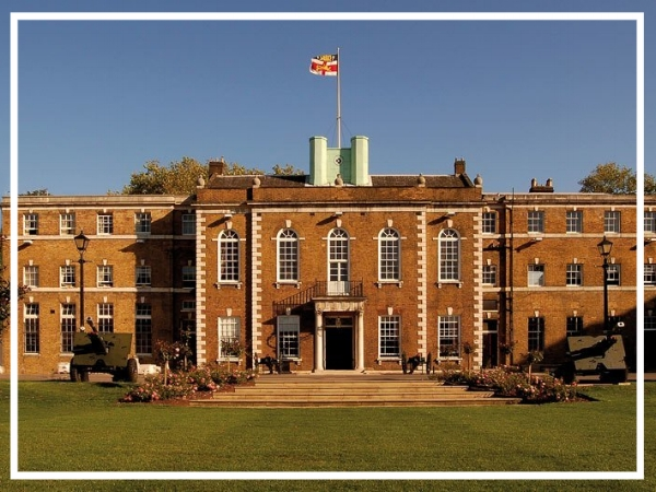 The HAC - Banqueting Hall & Function Rooms with GroundsThe HAC is an exceptional and extremely versatile London venue. Home to the Honourable Artillery Company, the magnificent Georgian house has a long and rich history and sits in a five acre garden; ensuring this unique venue is ideal for conferences and team building.