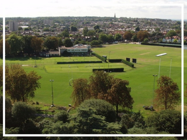 Old Deer Park - Special Events & Sports VenueA venue for all occasions, Old Deer Park has played host to many of our events. A great place for outdoor team building, the venue is set in 15 acres of parkland and has four main conference rooms. It also boasts views of the Royal Botanical Gardens at Kew.