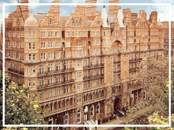Kimpton Fitzroy London - 4* City Centre HotelSteeped in history, Kimpton Fitzroy London is a Grade II listed landmark building overlooking Russell Square in the heart of Bloomsbury. It offers eight meeting and event spaces as well as a recently refurbished ballroom with original features and private entrance.