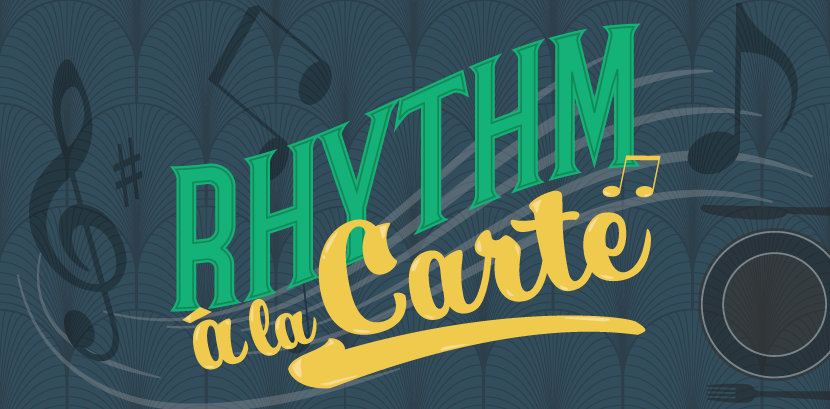 Rhythm a la Carte Team Building