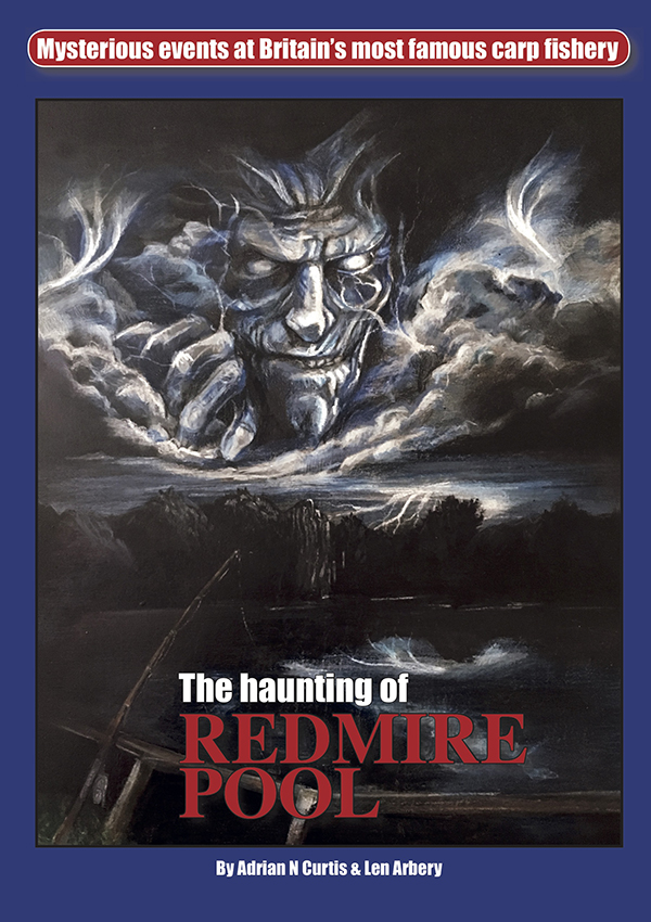 The Haunting of Redmire Pool