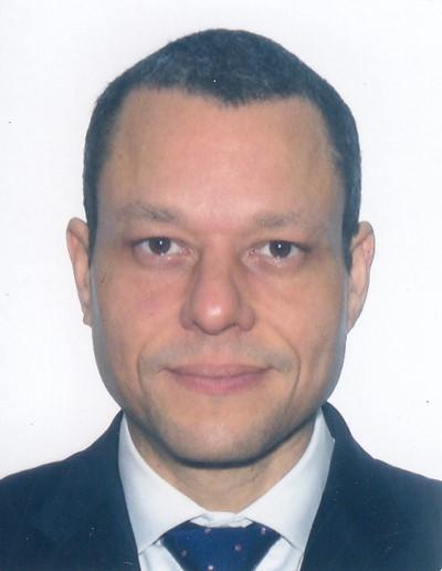 Laurence Jones - Jamaica Trade & Invest (JAMPRO)