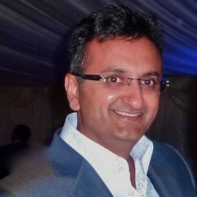 Dakshesh Patel - ZymPay