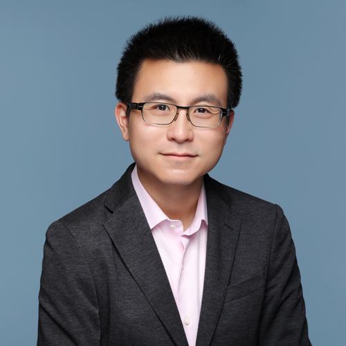 Tat-Seng Chiam - Global Innovation Fund