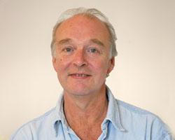 Peter James Bufton - Auctioneer