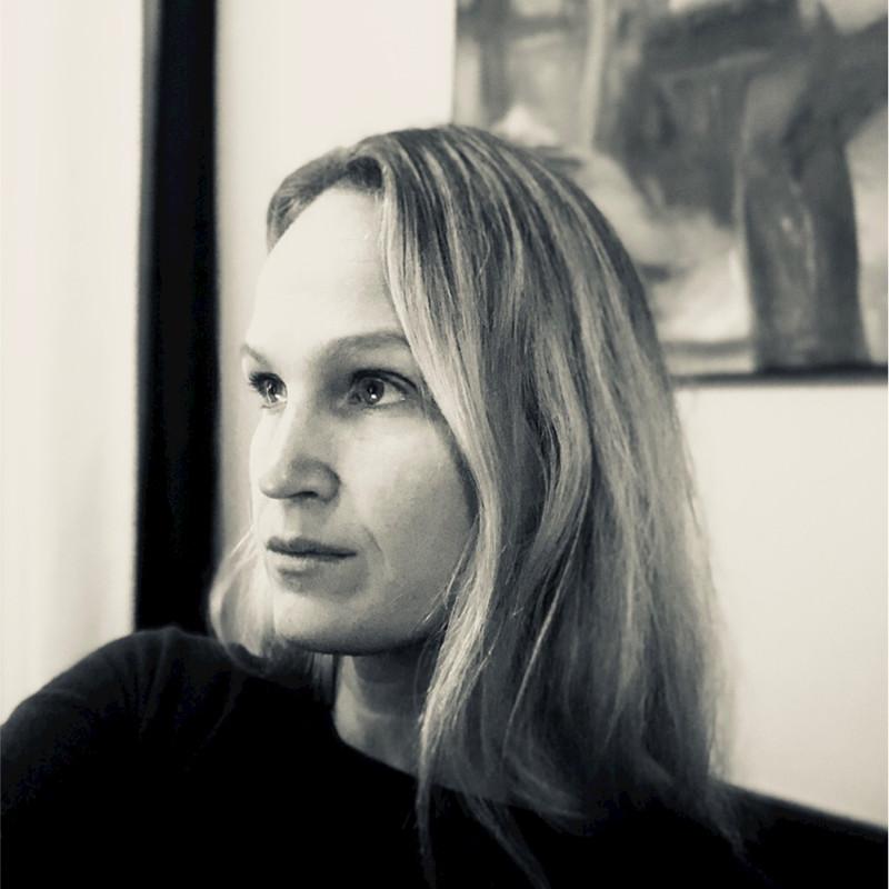 Lisa Conibear - Shell Foundation