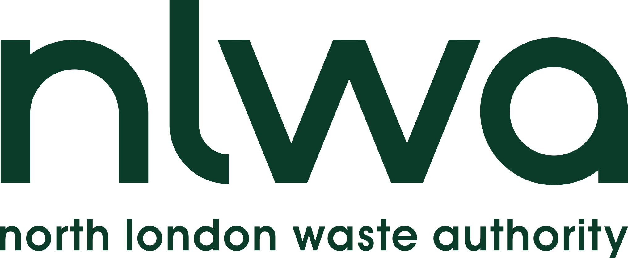 North London Waste Authority - The North London Waste Authority (NLWA) is made up of seven north London boroughs (Barnet, Camden, Enfield, Hackney, Haringey, Islington and Waltham Forest). Over two million residents live in the NLWA area.NLWA is responsible for helping the seven north London boroughs dispose of the 850,000 tonnes of waste they collect every year. NLWA's aims are to:achieve a 50% recycling rate by 2020reduce the amount of waste sent to landfill to 35% (of 1995 amounts) by 2020
