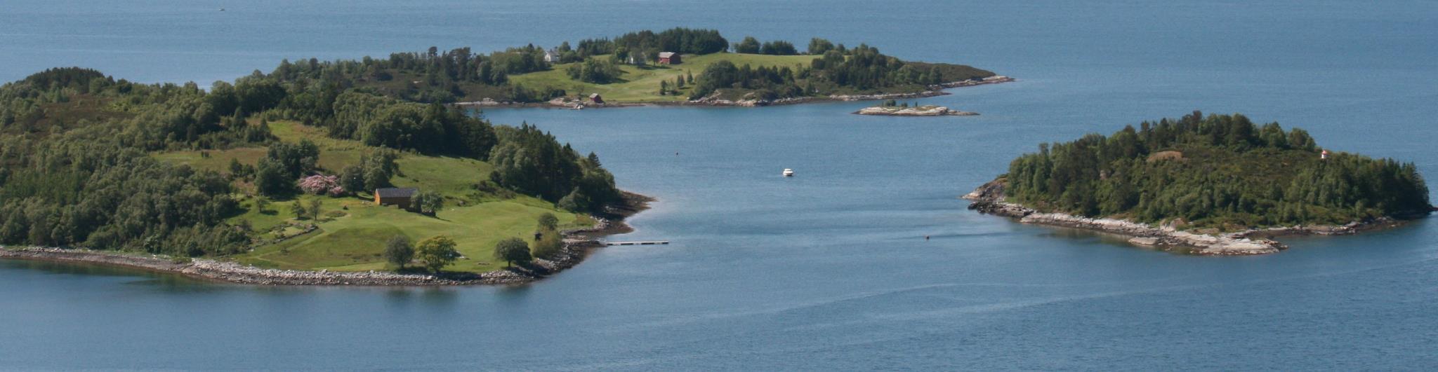 Foto: Raudøya.