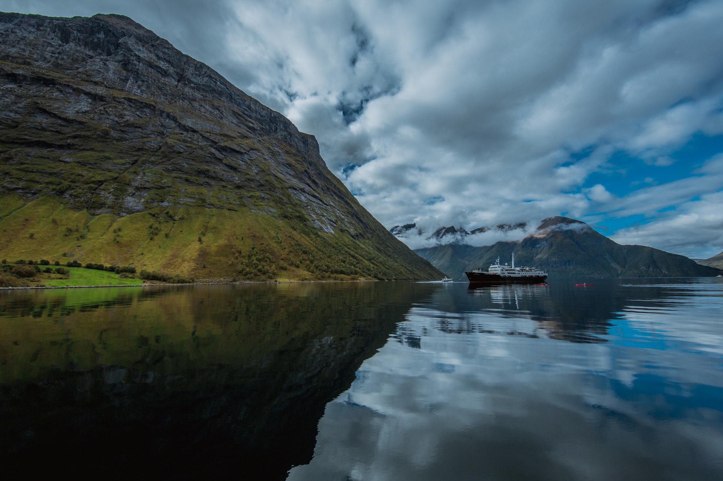 Foto: Eivind Sævik