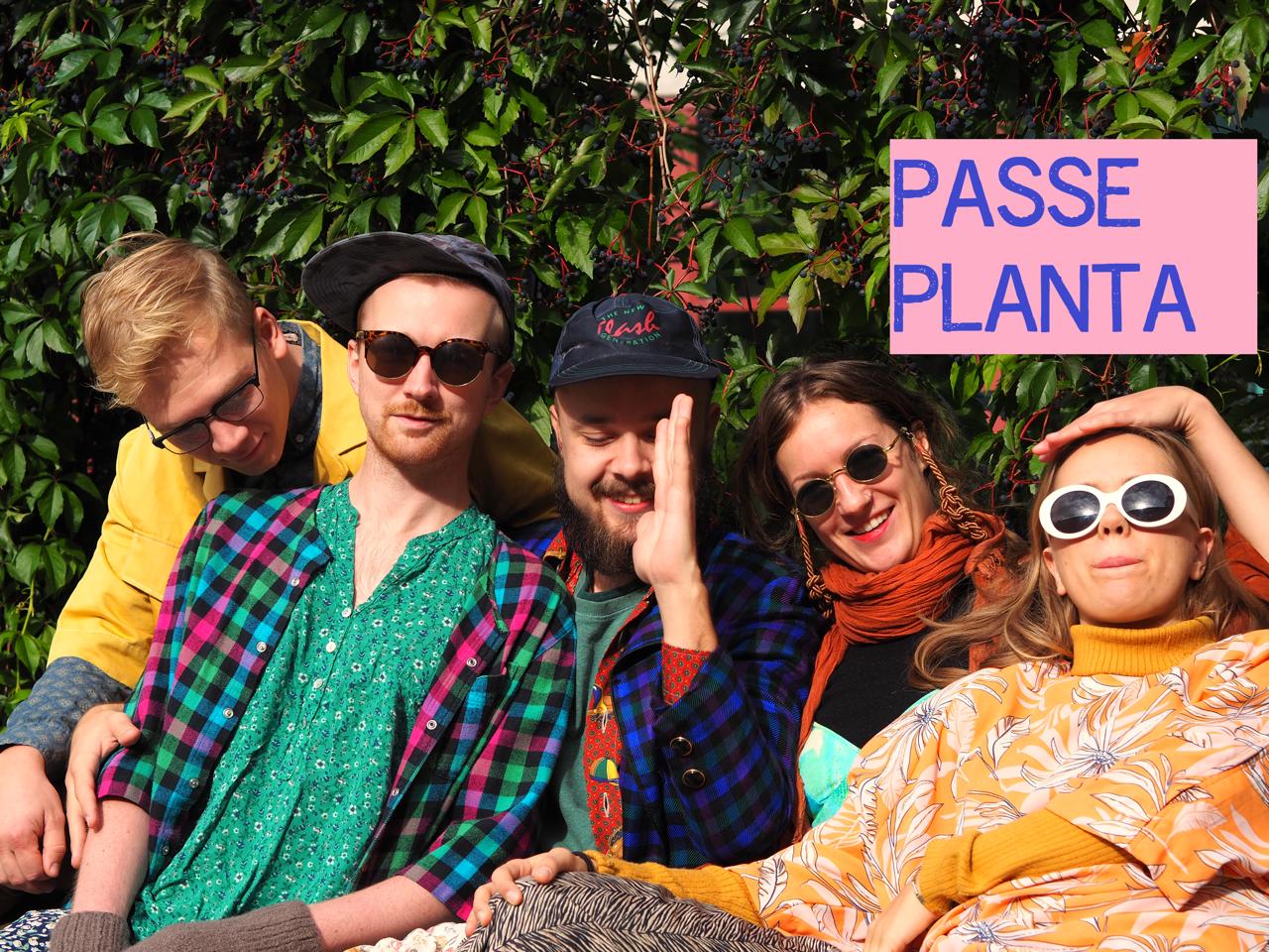 Passe Planta