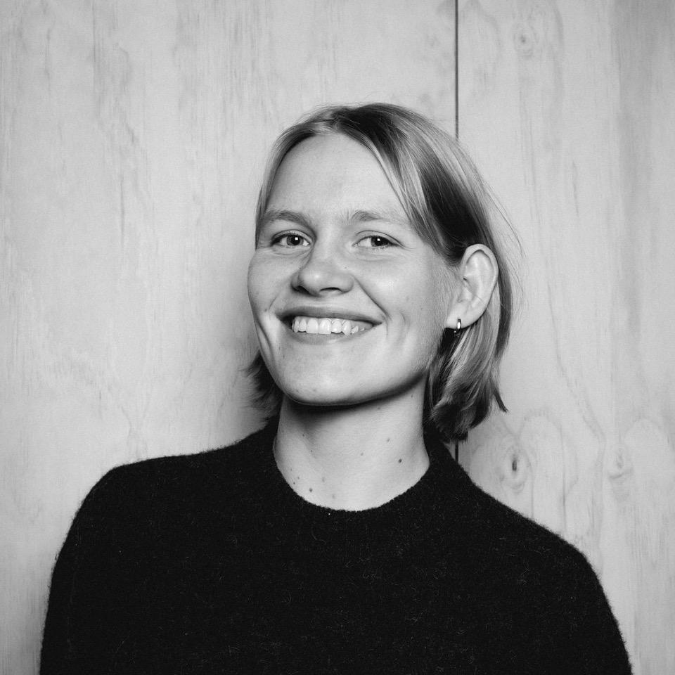Skodespelar Ingrid Anna Ørstavik Dissen