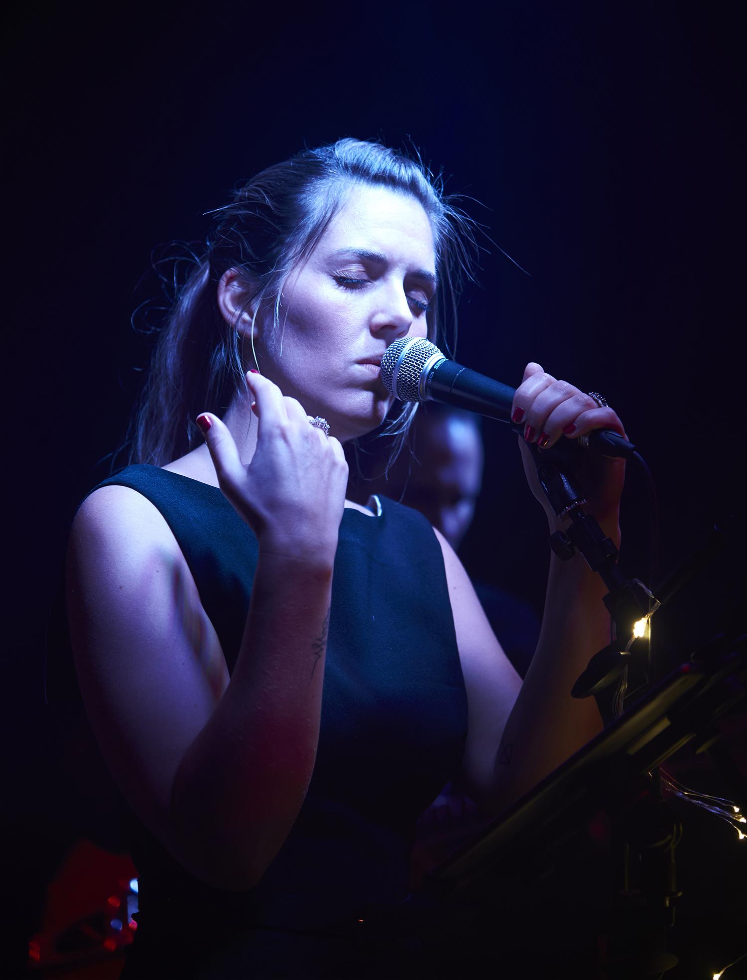 Claire Henriksen