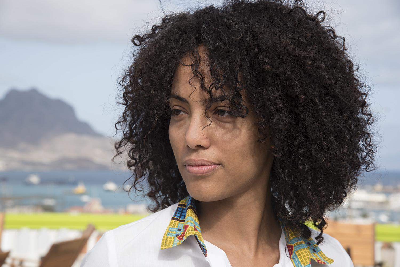Larissa, Mindelo, Cabo Verde