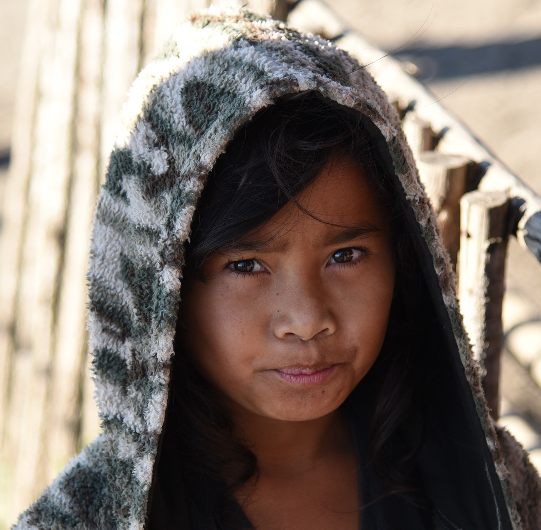 Child - Java
