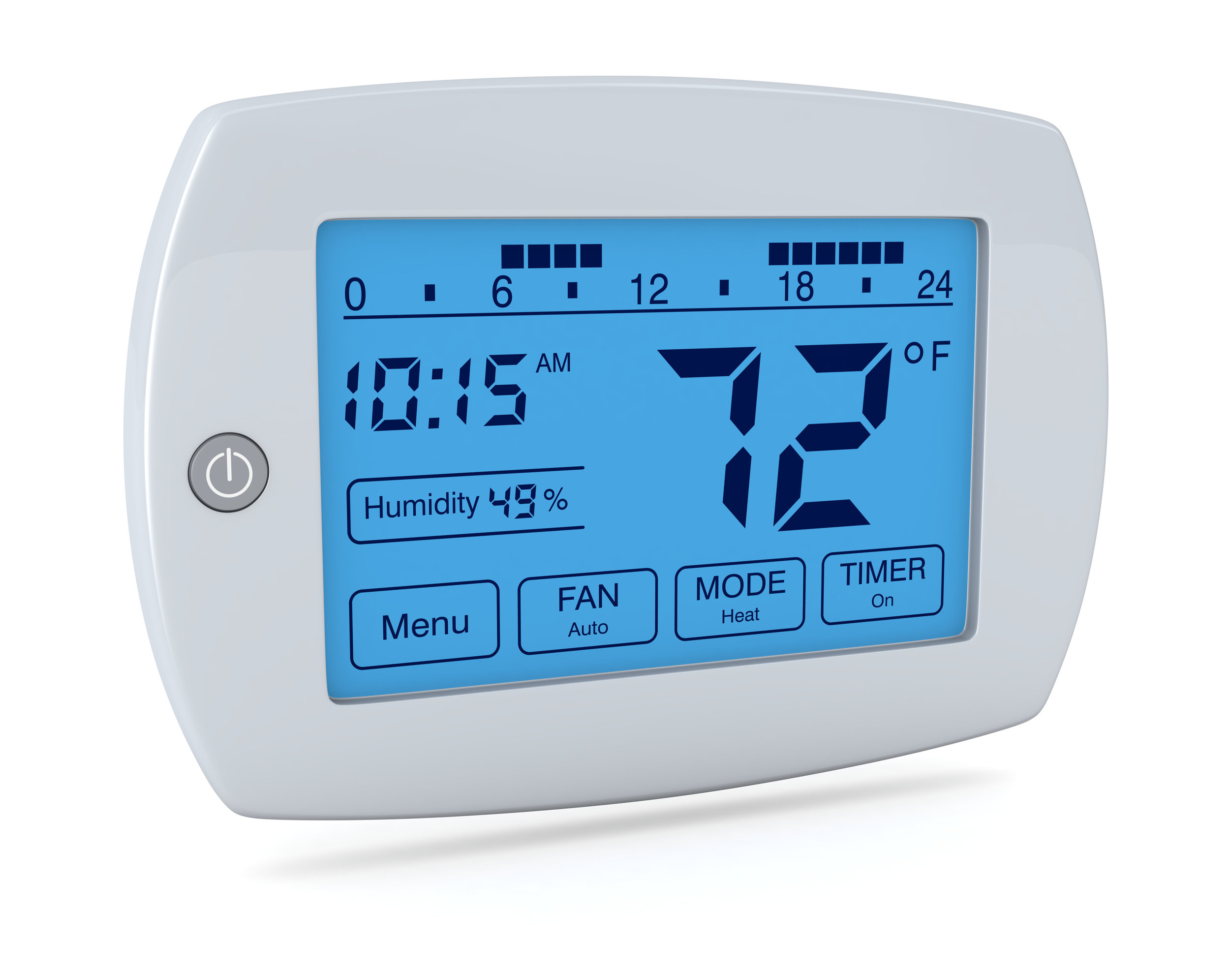 Ready to switch to a smart thermostat? -