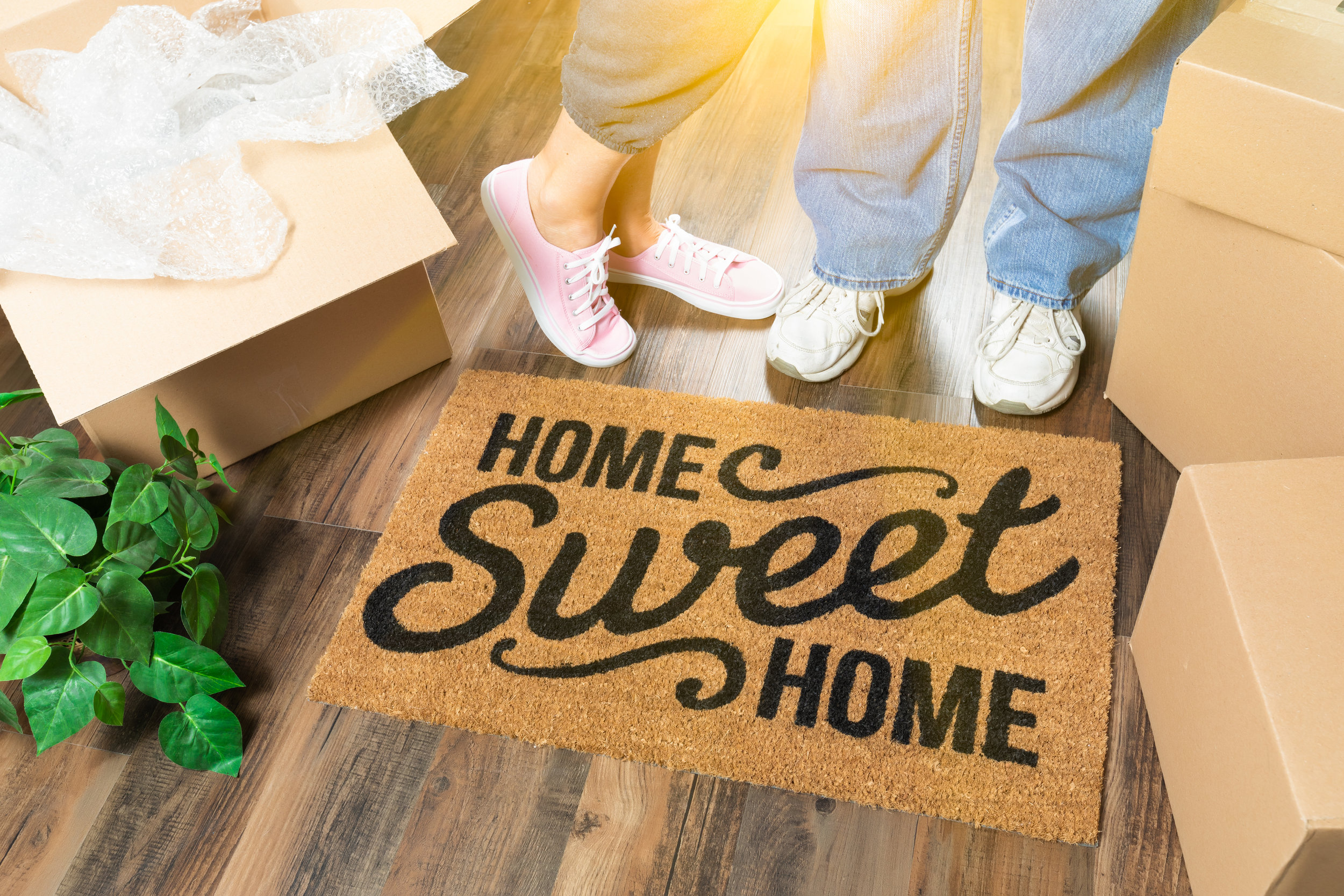 Moving into a new home is one of the most exciting times of your family's life. It can also be stressful at times! - Five Star Greenville is here to help make things a little easier. We are happy to help you with any heating and air, plumbing, electrical, insulation, and indoor air quality needs for your home.