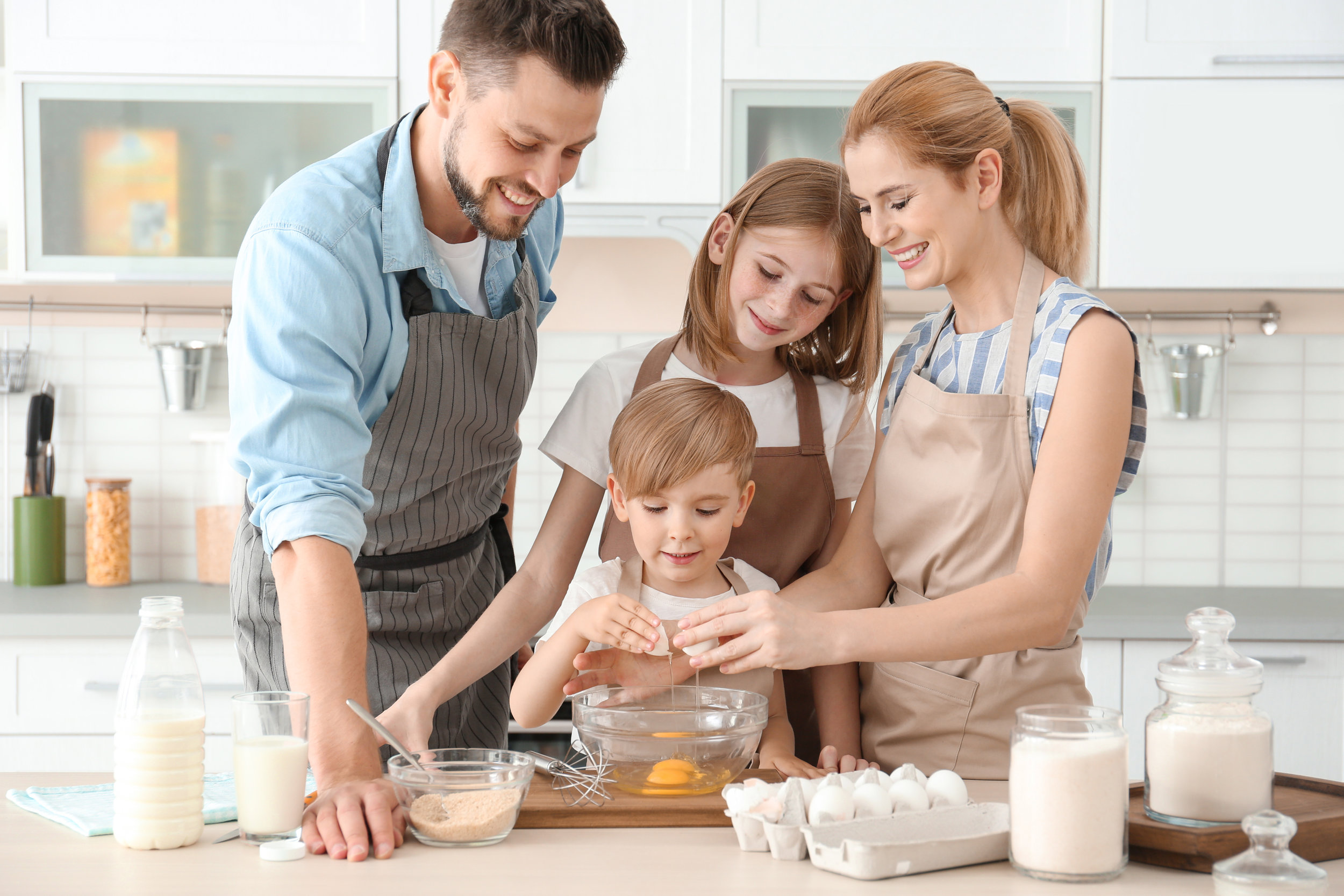- Keeping your family and home healthy is a priority. At Five Star, we care about the health of your family and your home, & we are here to help you whenever you need us.