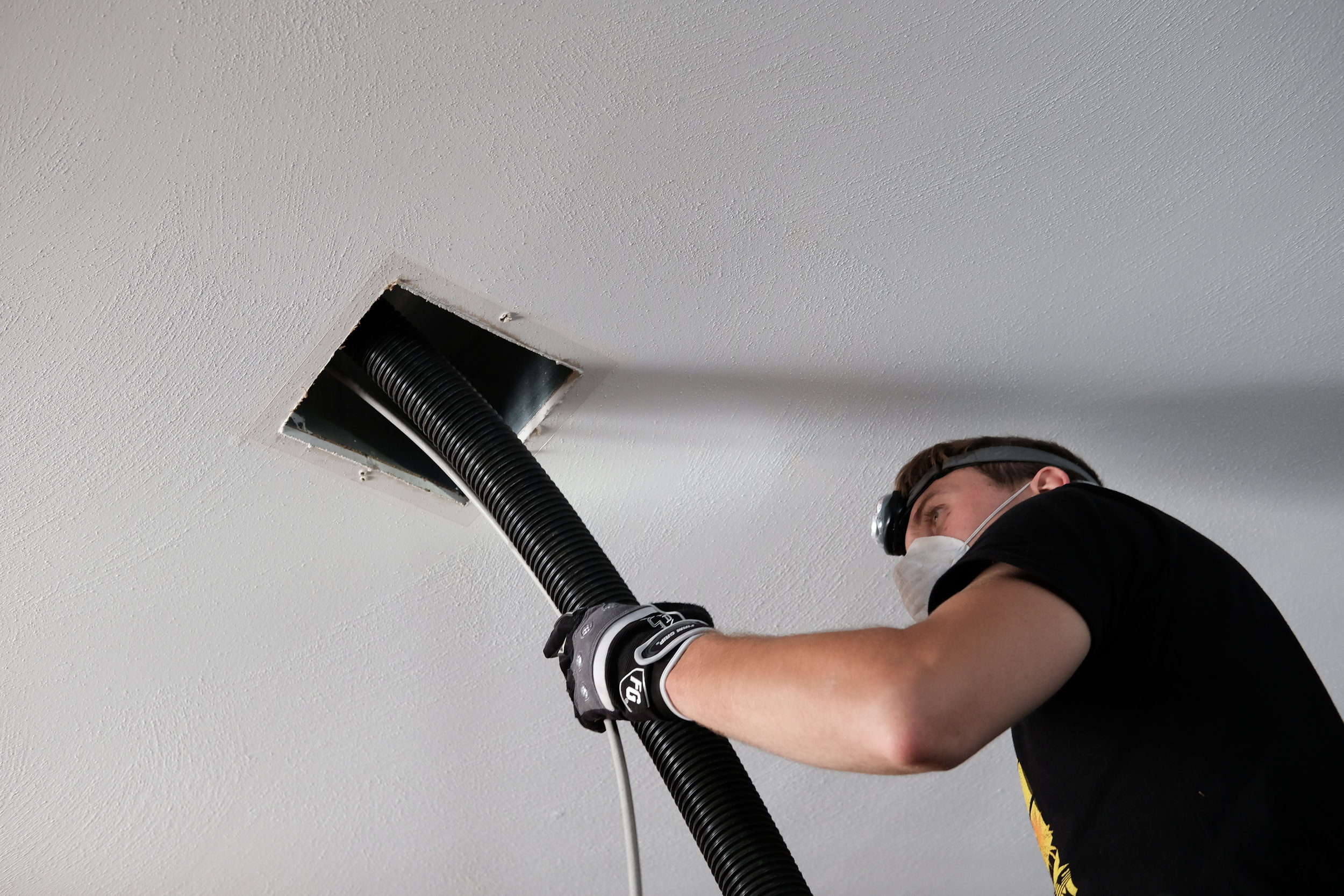 - At Five Star, we want all of our customers to live in healthy homes. Contact us today to have your air ducts cleaned and see the difference it will make in your home!