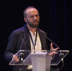 Dr David Forrest
