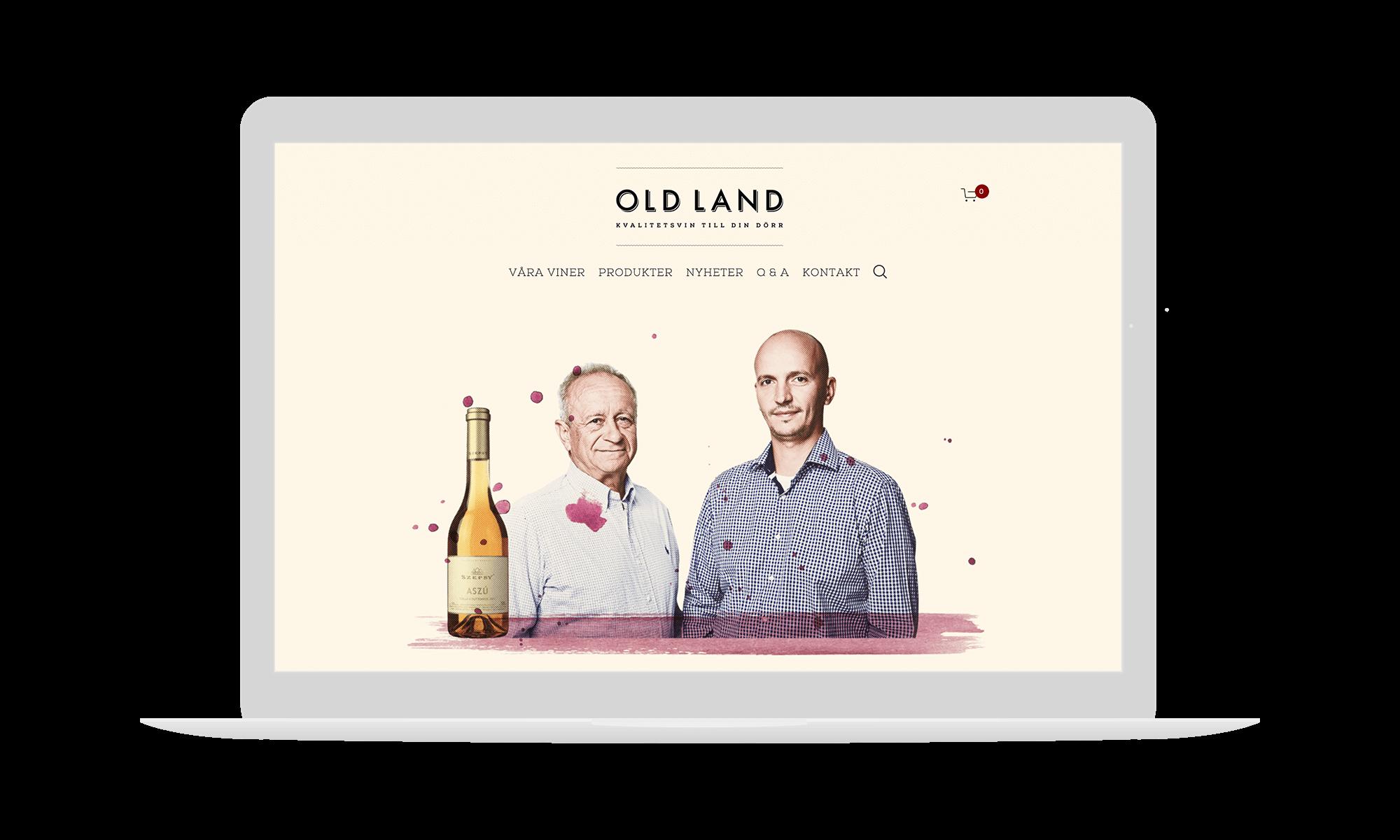 oldland.se