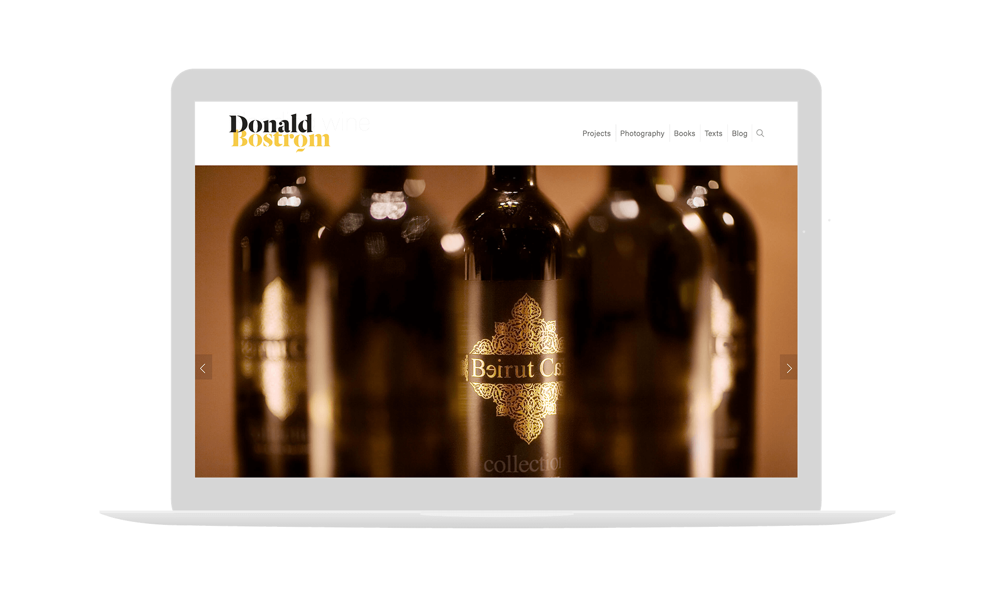 donaldbostrom.com